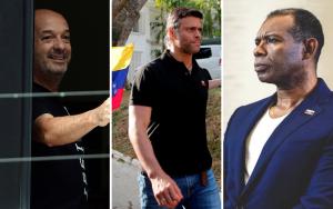 Como agua entre las manos: Cinco fugas que ponen al régimen de Maduro en jaque