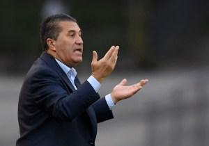 Se hartó el portugués: José Peseiro habría pedido la rescisión de su contrato con la Vinotinto por impago