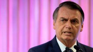 Bolsonaro amenaza a países ambientalistas que compran madera amazónica ilegal