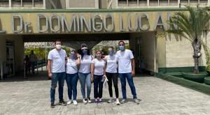 Kikirigüiki celebra su segundo aniversario poniendo su granito de arena por Venezuela