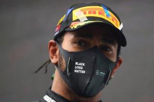 Lewis Hamilton aún no define su futuro