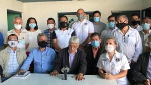 Dirigentes de Acción Democrática declaran a Laidy Gómez traidora del partido