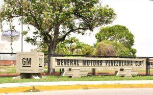 General Motors Venezolana y su aniversario en silencio
