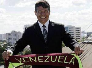 """Falleció Hely Garagozzo, """"récord Guinness"""" venezolano que no se perdía un Mundial de fútbol"""