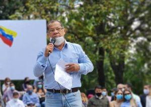 Diputado Hernández: El pueblo de Barinas está preparado para respaldar la Consulta Popular