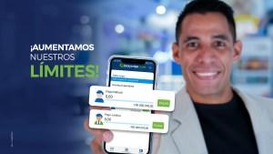 Bancamiga aumenta sus limites diarios e incluye pago de impuestos en su portafolio de servicios a partir del #1Dic