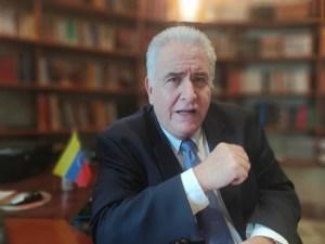 Pablo Aure: Llegó la hora de replantear a la universidad venezolana