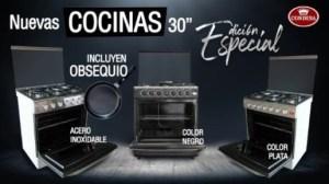 """Condesa presenta su renovada Cocina 30"""" Edición Especial"""