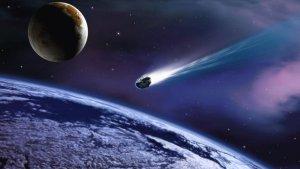 Determinaron la probabilidad de que el asteroide JF1 impacte a la Tierra en 2022