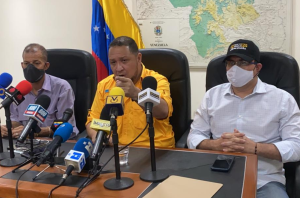 """""""Es un pran"""": José Brito señaló a exalcalde chavista por el asesinato de Waldo Santeliz"""