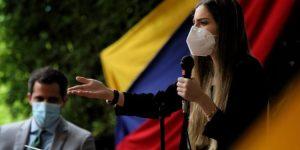Fabiana Rosales: Participar en la Consulta Popular es una responsabilidad ciudadana