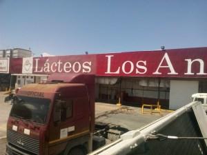 Extraoficial: Régimen de Maduro habría entregado Lácteos Los Andes a grupo empresarial iraní