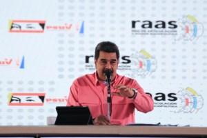 """Desesperado por votos, Maduro """"entregará premios"""" a comandos con mayor participación en el fraude"""