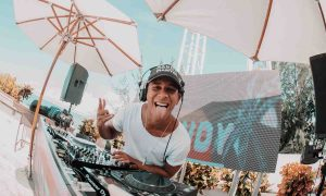 DJ Randy Martin cuenta todo sobre Verano Desert en Univisión