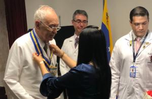 El Covid-19 acabó con la vida del doctor Samuel Darío Mogollón en Táchira