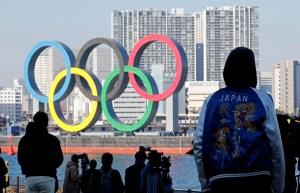 Presidenta de Tokio 2020 quiere público en las tribunas