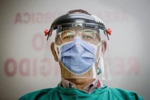Dr. Julio Castro: La onda pandémica actual en Venezuela es 16% mayor en velocidad de crecimiento
