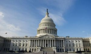 Semana crucial en EEUU: El Congreso está entre la agenda de Biden, el techo de la deuda y presupuesto