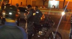 Se registró enfrentamiento contra secuestradores en la avenida Libertador este #21Ene