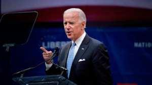 """""""No podemos esperar"""": Biden presionará al Congreso de EEUU por plan de estímulo"""