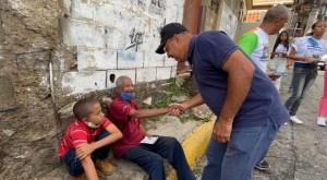 Manuel Gedler: La falta de diésel empeora aun más el precario funcionamiento del transporte público y privado en Miranda