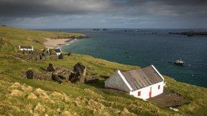 Más de 24 mil personas se postularon para este trabajo en una remota isla de Irlanda …y sólo aceptan a dos