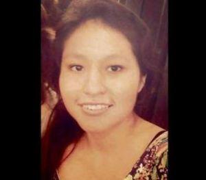 Embarazada murió tras caer desde una cumbre a 300 metros de altura en Perú y la familia acusa a su pareja