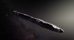 Asteroide Omuamua es una nave espacial, insiste astrónomo de la Universidad de Harvard