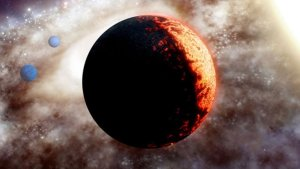 """Astrónomos hallaron una """"super-Tierra"""" cerca de una de las estrellas más antiguas de la Vía Láctea"""