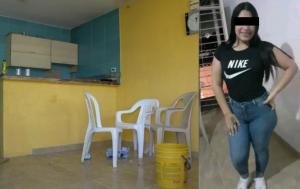 Consternación en Colombia: Con un disparo en el pecho, asesinaron a una embarazada venezolana