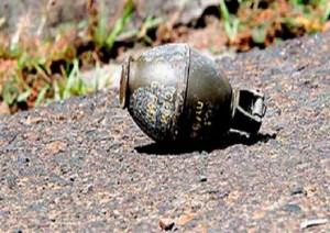 Abatido uno de los presuntos lanzadores de granada a una empresa en el Zulia