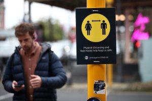 Nueva Zelanda vuelve a confinar a su mayor ciudad por el coronavirus