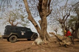 Liberan a 42 personas secuestradas hace diez días en escuela en Nigeria
