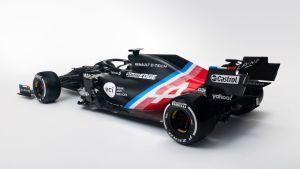 Fernando Alonso se perderá la presentación de Alpine F1