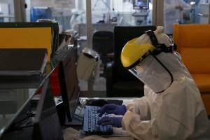 La pandemia del coronavirus ha dejado al menos 2.518.080 muertos en el mundo