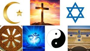 La Fe de la humanidad: ¿Cuántas religiones hay en el mundo?