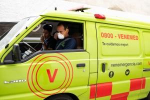 Venemergencia recibió certificación estándar internacional de calidad por la Prestación del Servicio