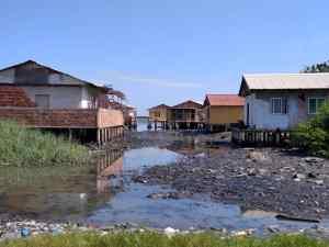 Voluntad Popular: En Santa Rosa de Agua en Maracaibo no hace falta asfalto y pintura, sino calidad de vida