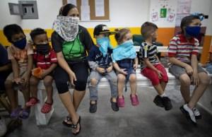 """Venezuela puede alcanzar una """"educación presencial y segura"""", según expertos"""