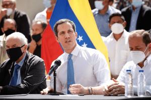 Guaidó convocó a los venezolanos para impulsar el Acuerdo de Salvación Nacional el #5Jul