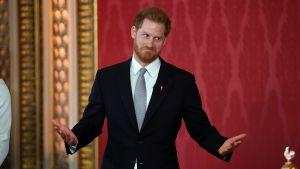 El príncipe Harry confesó la razón por la cuál quiso alejarse por completo de la realeza