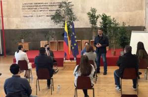 Leopoldo López: Causa por la libertad requiere unidad de sectores políticos internacionales