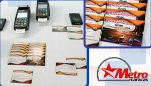 """Metro de Caracas reveló el precio de la nueva """"tarjeta inteligente"""" para cobrar sus pasajes"""