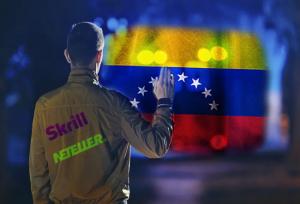 Las plataformas de pago Skrill y Neteller cesarán sus operaciones en Venezuela