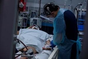 Estudio reveló que uno de cada dos pacientes hospitalizados con Covid-19 desarrolla secuelas