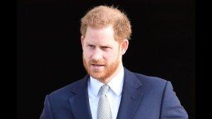 La impactante revelación que el príncipe Harry incluirá en su biografía