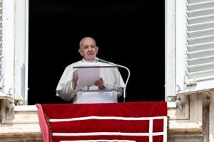 El papa Francisco quisiera a Maduro y Guaidó en el Vaticano