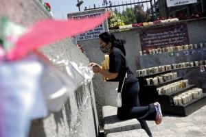 México elevó alerta sanitaria por Covid-19 y amplía vacunación a jóvenes