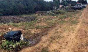 Horror en Brasil: Descuartizaron a una joven y se filmaron jugando con una pierna