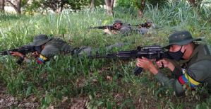 FundaRedes denunció que disidencias de las Farc tendrían a seis militares de rehenes